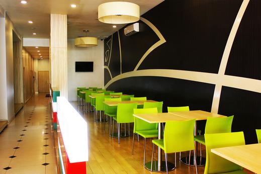 Citismart Bidadari Hotel Pekanbaru - Lobby