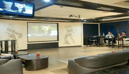 C'One Hotel Pulomas Jakarta - Interior