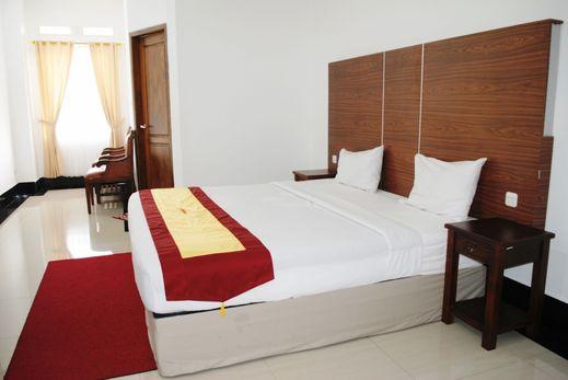 Rizen Padjadjaran Bogor Bogor - Bedroom