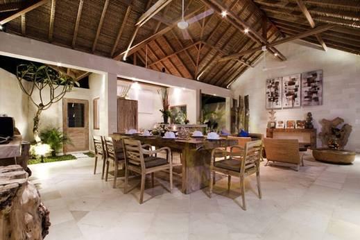 Villa Massilia Bali - Villa 3 Bedrooms