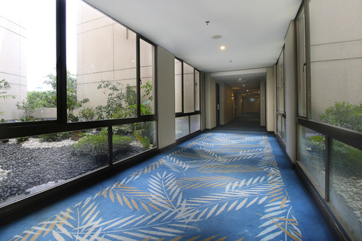 DAERA Discovery Ancol Jakarta Jakarta - Corridor