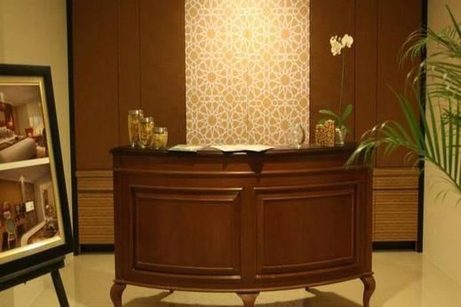 Hotel Zahabi Jakarta - Resepsionis