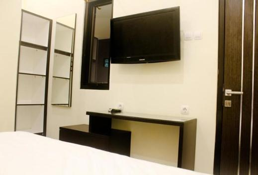Halona Residence Banyumas - Interior