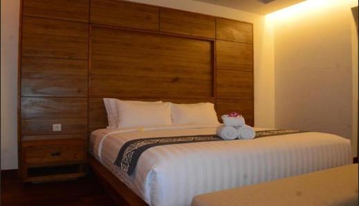 D'djabu Villas Canggu Bali - Room