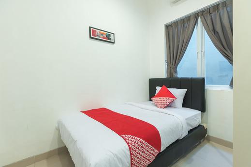 OYO 551 The View Syariah Jakarta - Guest Room