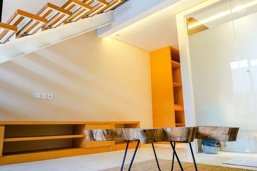Sunrise Suite Bali - interior