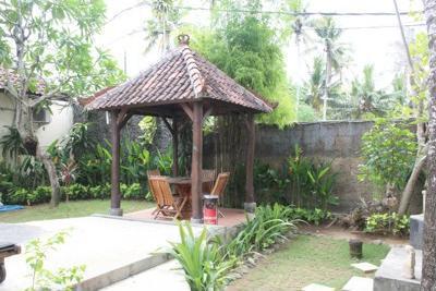 Airy Nusa Dua Pratama 71 Benoa Bali - Eksterior