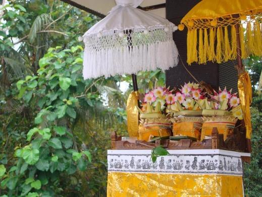 Sumampan Village Bali - Facilities