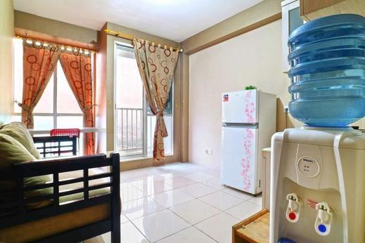 Snowy@Apartemen Tifolia Jakarta - Sharing Apartment