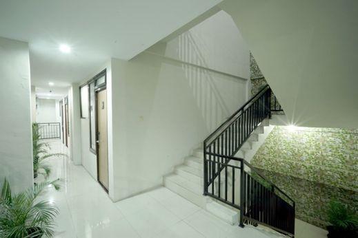 D'Paragon Seturan 3 Yogyakarta - interior