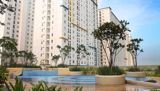Apartemen Bassura City by Stay360 Jakarta - Bassura City