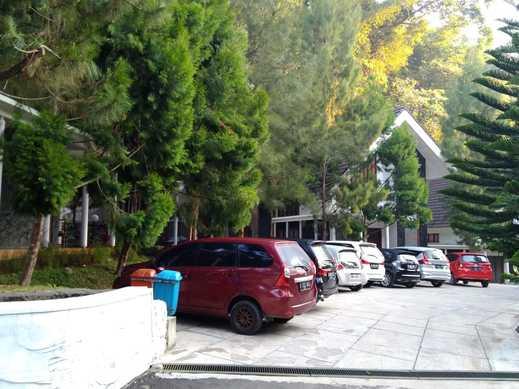 Zuri Resort & Convention Cianjur - Rosellia 2 Bedroom