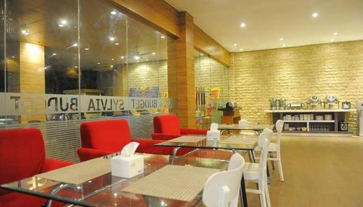Sylvia Hotel Budget Kupang - FACIILITIES