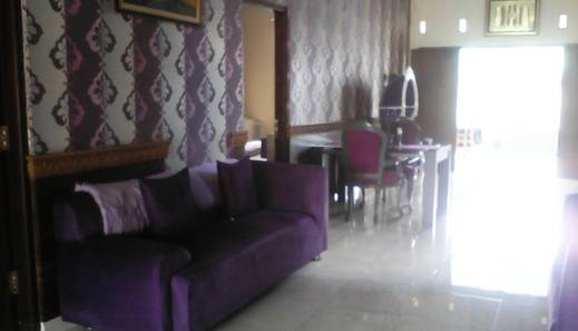 Griya Nendra Hotel Jogja - Interior