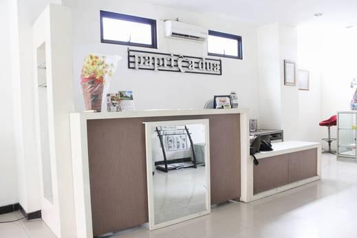 Paprica 2 Surabaya - Facilities