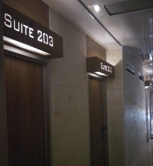 Papaho Resort Puncak - Room