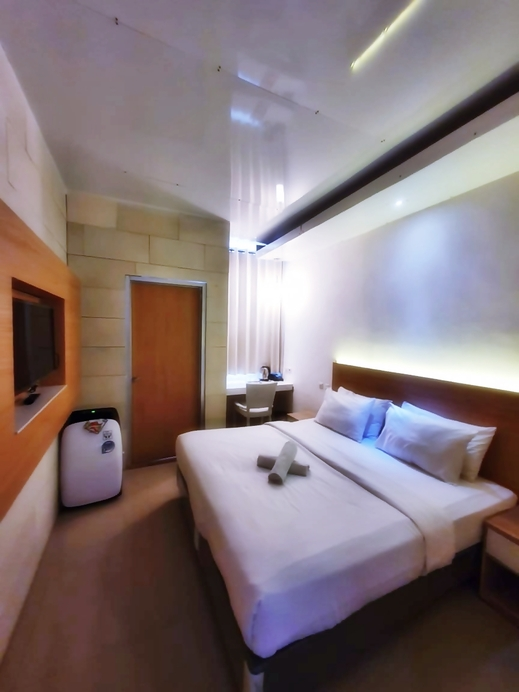 Papaho Resort Puncak - Kamar Superior