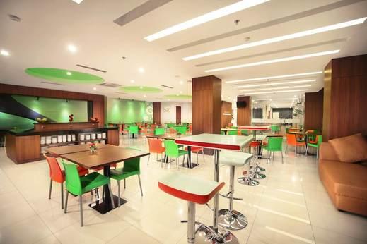 Favehotel Hyper Square Bandung - Coffee Shop