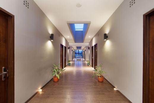 D River Guest House Bandung - Interior