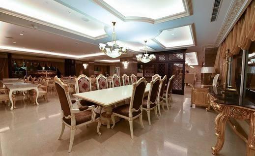 Myko Hotel & Convention Center Makassar -  D'Olea Sky Dining
