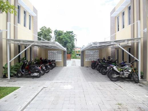 RedDoorz Syariah near UII Jakal 2 Yogyakarta - Exterior