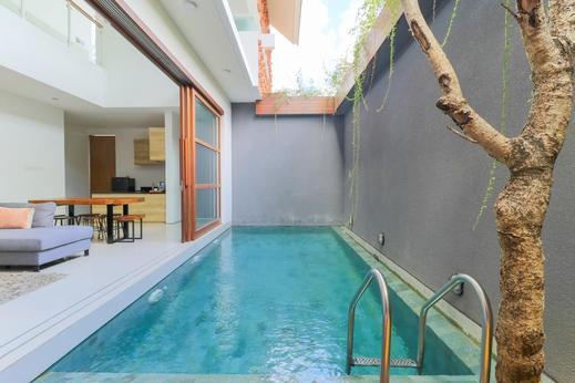 Vegaz Home Bali - Vegaz Home