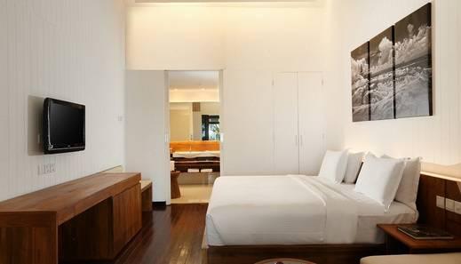Turi Beach Resort Batam - Deluxe Room