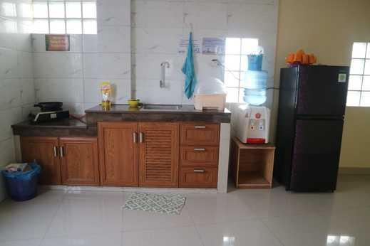 Seideli Mutiara Medan - Rooms