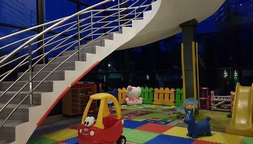 MaxOneHotels at Balikpapan - Kids Corner