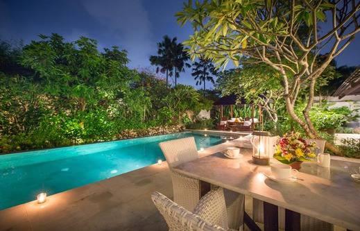 Villa Roku by Nagisa Bali Bali - Kolam Renang
