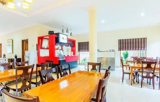 Puri Bernadi Guest House Bandung - Restoran