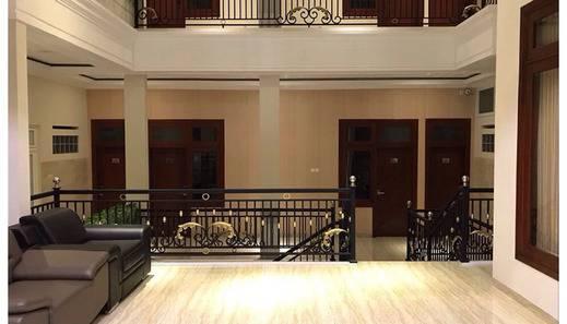 Hillside Suite Guest House Malang -