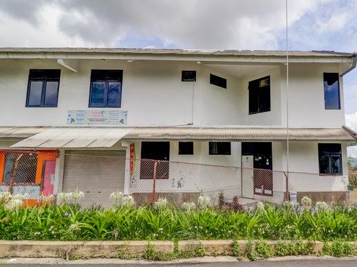 SPOT ON 3940 Villa Gunung Agape Cianjur - Facade