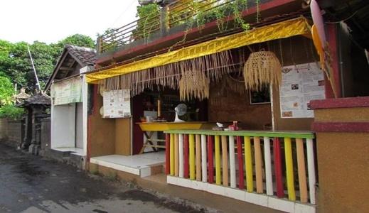 DiKubu Homestay Bali - Facilities