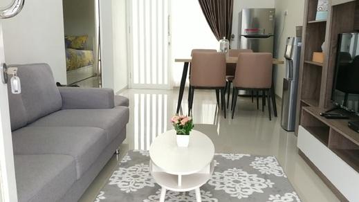 Villa Double A Kayana - 2 Bedrooms Malang - family room