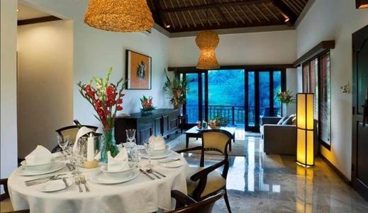 Bali Masari Villas & Spa Sukawati - Interior