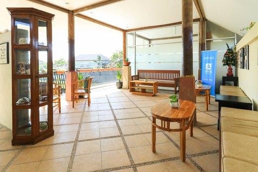 Bali Merita Villa Bali - Area