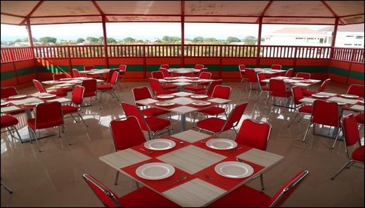 GTC.Poltekkes Bengkulu Bengkulu - interior