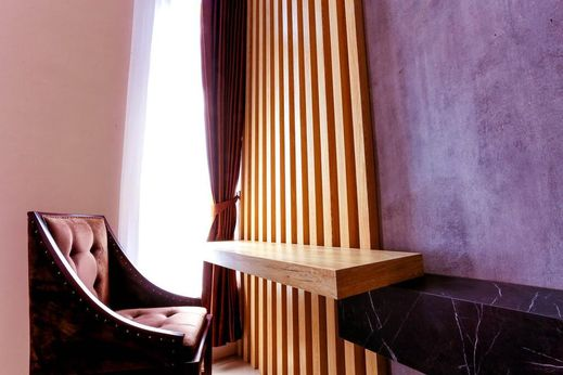 Giri Palma Hotel Malang - Interior