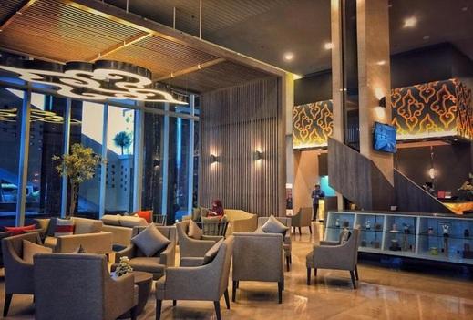 Patra Cirebon Hotel & Convention Cirebon - Lounge