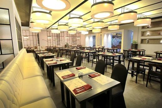 Java Heritage Hotel Purwokerto - Restaurant