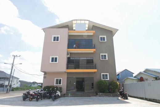 Airy Raya Banjar Indah Permai Green Residence 4 Banjarmasin - Property Building