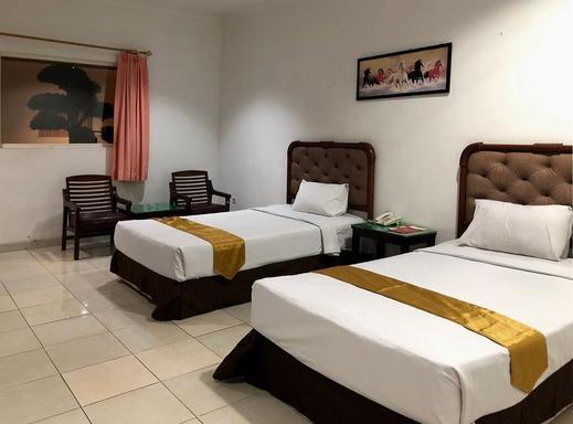 Hotel Sinar 1 Surabaya - Standard Room