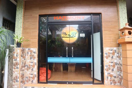 Harmony Guest House Bali - Welcome
