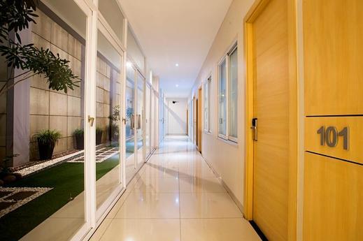 Petogogan Residence Jakarta - View