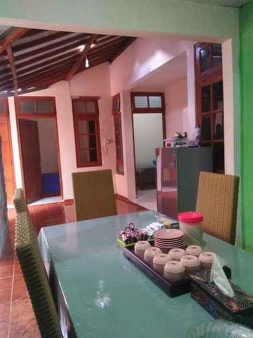 Vaanisaa Homestay Yogyakarta - Interior