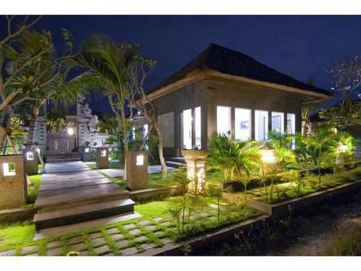 The Buah Bali Villas Bali -