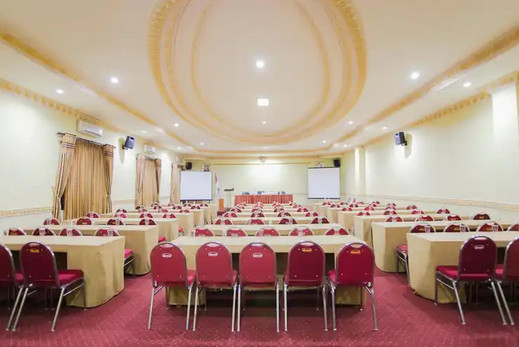 Hotel Utami Sidoarjo - meeting hall