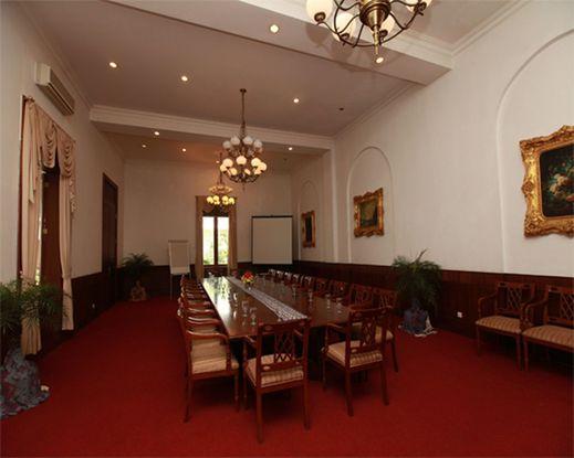 Kresna Hotel Wonosobo Wonosobo - interior