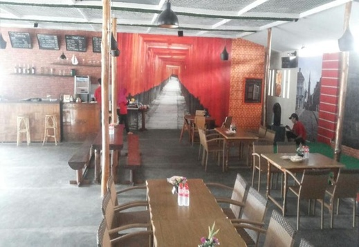 Arya Guest House Bengkulu Bengkulu - Interior